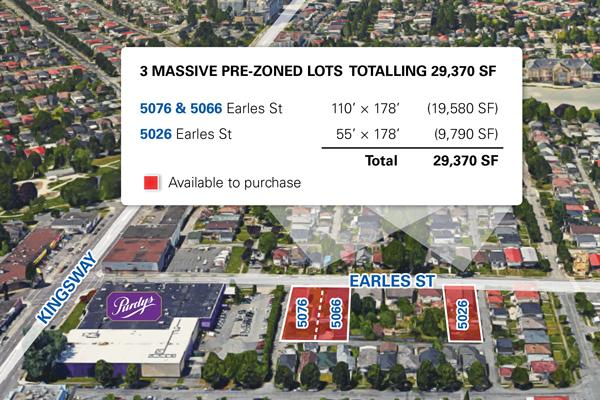 norquay personals Density increasing in east vancouver's norquay village more homes are coming to the rapidly growing community by carlito pablo on december 16th, 2015 at 11:14 am.