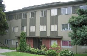 Laurel Apartments