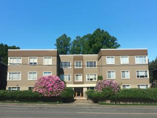 Oakview Apartments