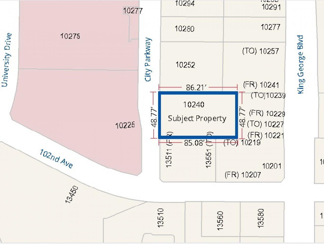 Goodman 10240 City Parkway