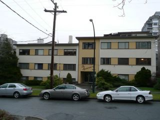 Londonderry Apartments